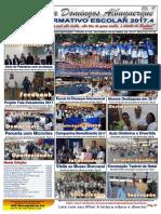 Informativo 2017.4 - Escola Domingos Albuquerque