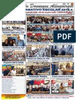Informativo 2018.4 - Escola Domingos Albuquerque