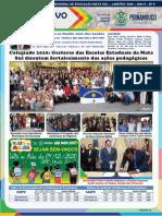Informativo Janeiro 2020 - Informativo GRE MATA SUL