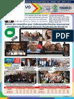 Informativo Março de 2020- Informativo GRE MATA SUL