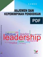 Manajemen dan Kepemimpinan Pendidikan.pdf