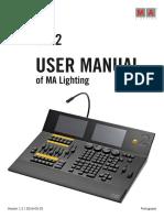 dot2 manual pt-br