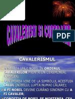 cavalerism_si_curtoazie.ppt