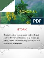 Rondelul.pptx