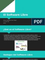 El Software Libre.pptx