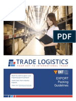 Export-Packing-Guidelines