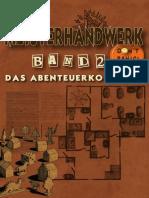 Abenteuerkochbuch