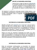 Historia Ing. Industrial (2)