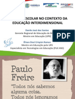 Educação Interdimensional