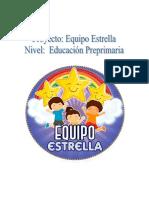 PROYECTO EQUIPO ESTRELLA