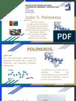 Expo 5 Polimeros