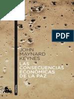 Las consecuencias económicas de la paz .pdf