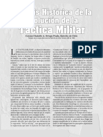 Evolucion Hist de la Tactica.pdf