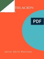 Libro La Constelacion Etica - Javier Dario Restrepo