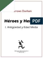 Heroes y herejes. Tomo I - Barrows Dunham.pdf
