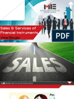 Sales and services of financial instruments A pdf