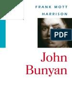 John Bunyan - Kesselflicker, Prediger und Autor der Pilgerreise