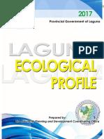 Ecological-Profile-LAGUNA-SECOND-DRAFT