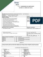 ECP - Sistemas de Comunicação Digital _2s_2014