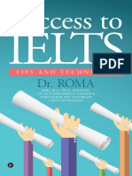 Success to IELTS _ Tips and Tec - Dr. Roma.pdf