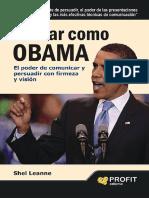 Hablar como Obama - Shel Leanne.pdf