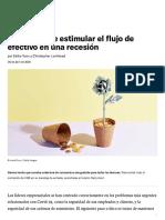 5 maneras de estimular el flujo de efectivo en una recesión.pdf