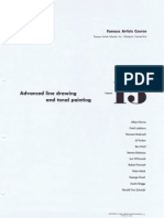 15 Advanced Line Drawing