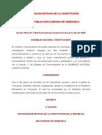 Exposición de Motivos de la CRBV.pdf