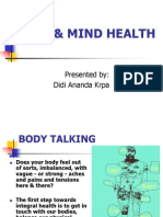 005-6-Body & Mind Health