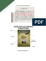 LP - 2ªEM - Gênero Textual Anúncio Publicitário
