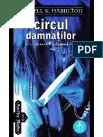 [Anita Blake] 03 Circul Damnatilor #1.0-5