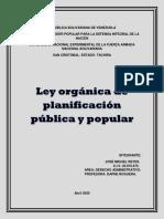 REPÚBLICA BOLIVARIANA DE VENEZUELA trabajpjose reyes