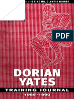 Dorian Yates Training Journal - Dorian Yates (Croker2016)_compressed