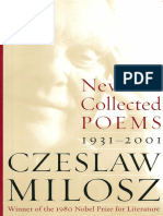 Milosz, Czeslaw - New and Collected Poems 1931-2001-Harper Collins Publishers (2001).pdf
