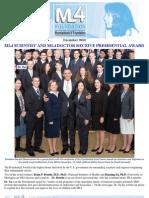 ML4 Newsletter December 2010