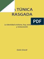 LA TUNICA RASGADA