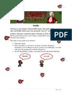 Zombie's Retreat Guide (0.13.2)