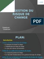 La gestion du risque de change ppt (1)
