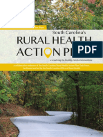 Rural Health Action Plan Recommendations