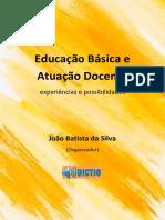 Educação Básica e Atuação Docente