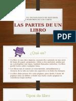 ExpoPartes DeUnLibro