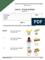 @_i-Learn 2 (FOOD & DRINK)