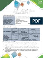 Guía para el desarrollo del componente práctico - Actividad alterna_versión final