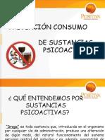 PRESENTACION SUSTANCIAS PSICOACTIVAS (1)