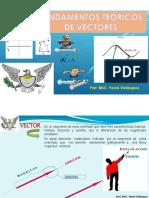 Presentacion Vectores III Sec