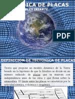 PLACAS TECTONICAS 2016.ppt