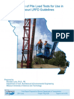 Evaluation of Pile Load Tests for Use in Missouri.pdf