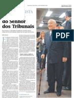 Lia Pires - Julgamento Do Coronel Edson Ferreira Alves