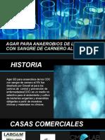 AgarAnaerobio (microbiología)
