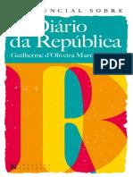 O Essencial Sobre O Diario Da Republica
